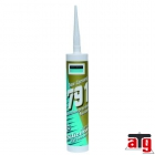 Dow Corning 791 transparant 310ml p/st