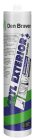 Zwaluw  Acryl Exterieur+ 310ml p/st