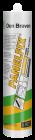 Zwaluw Panelfix 290ml  zwart