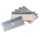 Reserve mesje voor MINI glaskrabber p/st