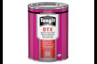 Tangit DTX PVC-U blik 500g p/st