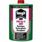 Tangit PVC reiniger blik 1ltr p/st
