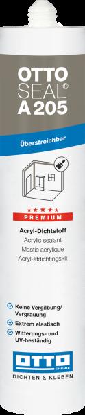 Ottoseal A205  Premium Acrylaat 310ml
