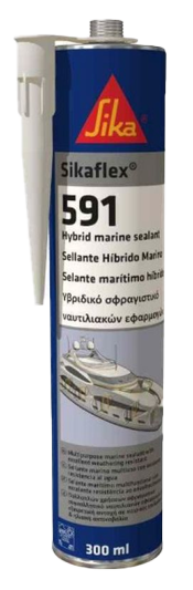 Sikaflex 591 300ml