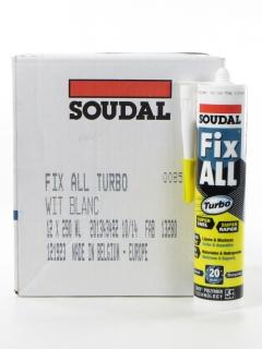 Soudal Fix All TURBO KOMO 290ml