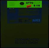 Ottoseal S110 400ml