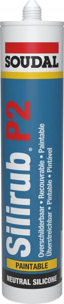 Soudal Silirub P2 310ml