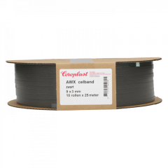 AWX celband 9x3mm 250mtr