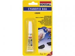 Soudal CYANOFIX 84A