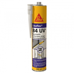 Sikaflex 84 UV+  koker 300ml