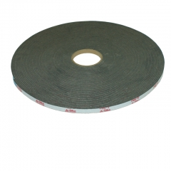 SikaTack Paneltape 3x12mm rol/33mtr