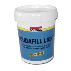 Soudal Soudafill Light