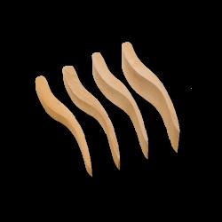 Afwerkhoutjes