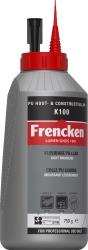 Frencken PU K100 D4  flacon 750 gr p/st
