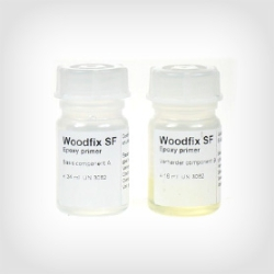 Woodfix SF 50cc epoxyprimer