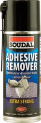 Soudal Adhesive Remover 400ml p/st