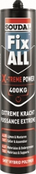 Soudal Fix All Extreme Power Wit 290ml