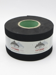 Tytane EPDM 1,0mm dik 10cm breed