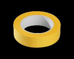 Washi tape Geel JFP 050 38mm p/rol 50mtr
