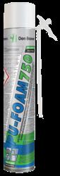Zwaluw PU foam 750ml handbus