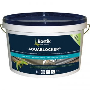 Bostik Aquablocker emmer 6kg