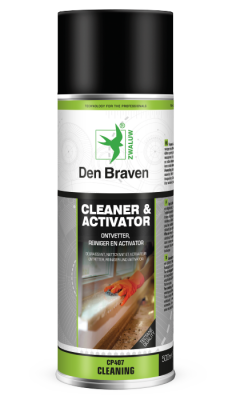 Zwaluw Cleaner & Activator 500ml p/st