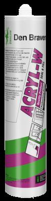 Zwaluw Acryl-W 310ml p/st
