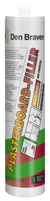 Zwaluw Plasterboard Filler 310ml p/st