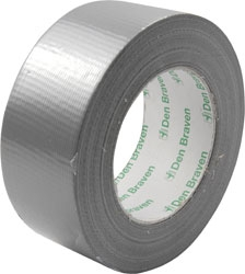 Zwaluw Duct tape rol 50mtr