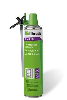 illbruck FM710 2K PU Schuim 400ml