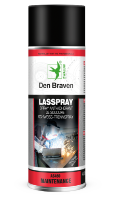 Zwaluw Las Spray 400ml