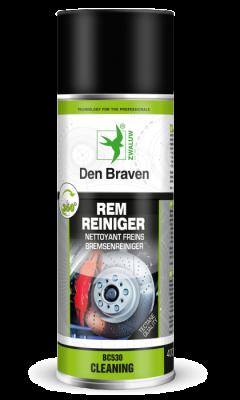 Zwaluw Remreiniger 400ml p/st