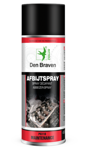 Den Braven Afbijt Spray 400ml