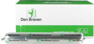 Den Braven Windowseal Plus 600ml p/st