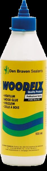 Zwaluw Woodfix D3 750ml