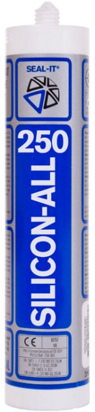 Seal-It 250 Silicon All 310ml