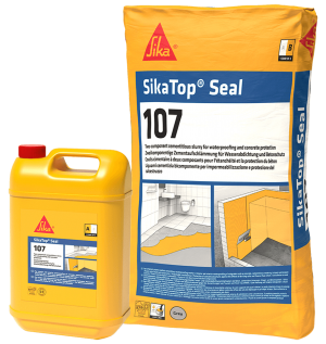 Sika SikaTop Seal 107 set 25kg