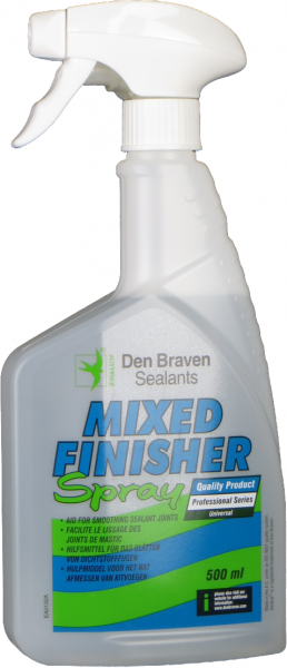 Zwaluw mixed finisher 500ml
