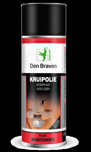 Zwaluw Kruipolie 400ml p/st
