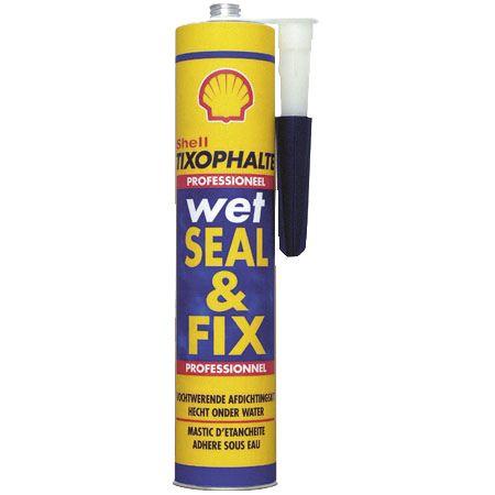 Shell Tixophalte Wet Seal & Fix 310ml
