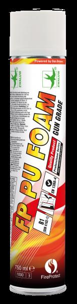 Zwaluw FP PU Foam 750ml GG (uit assortiment)