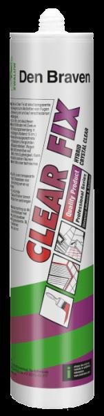 Zwaluw Clearfix koker 290ml
