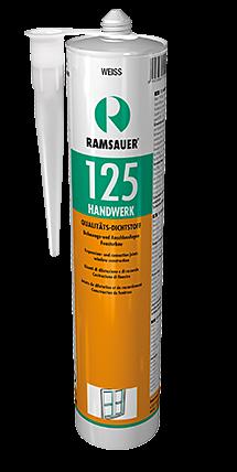Ramsauer 125 Handwerk 310ml