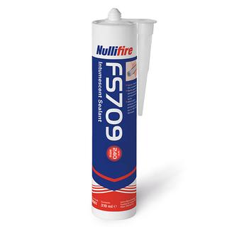 Nullifire FS709 Brandwerende Grafiet
