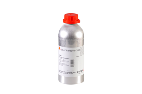 Sika Remover 208 1ltr
