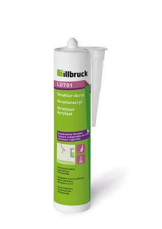 illbruck LD701 Structuur Acrylaat 310ml