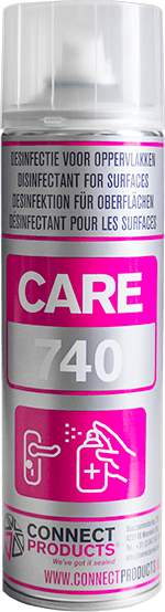 Seal-It Disinfectant 740 500ml