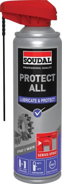 Soudal Protect All Genius Spray 300ml