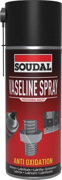 Soudal Vaseline Spray 400ml