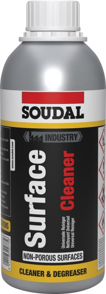 Soudal Surface Cleaner 500ml